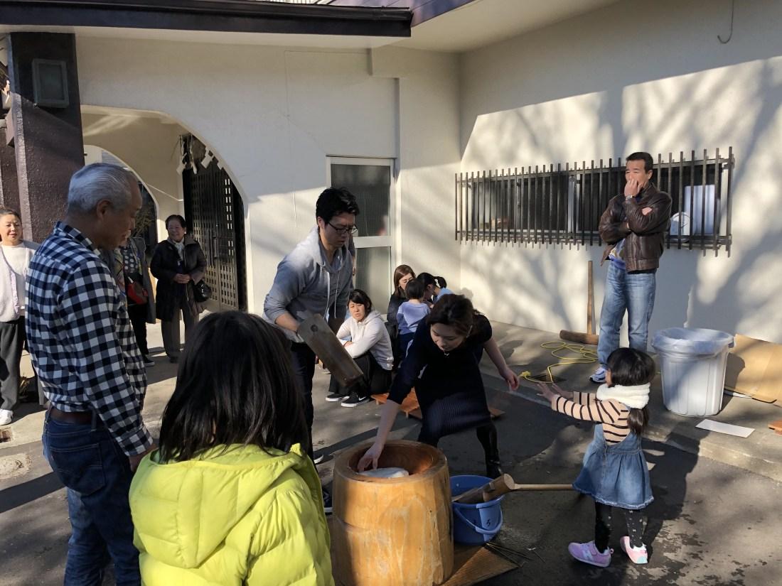 平成31年祈願祭