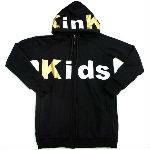 KinKi Kids パーカー ブラックの画像