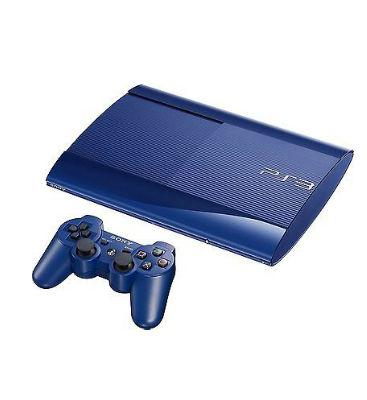 PS3ゲーム機本体