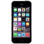 docomo iPhone5s 32GB スペースグレイの画像