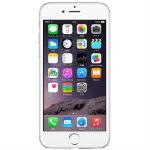 iPhone6 128GB(FG4C2J) シルバー