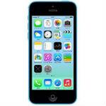 au iPhone5c 32GB ブルーの画像