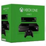 XboxOne本体 ブラックの画像