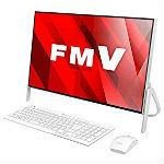 Fujitsu ESPRIMO FH FH52/B2 FMVF52B2W スノーホワイトの画像