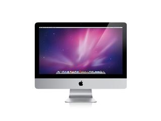 iMac 21.5インチ MC508J/A Mid 2010