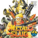 メタルスラッグ(CD-ROM)の画像