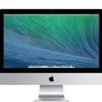 iMac 21.5インチ MF883J/A Mid 2014の画像