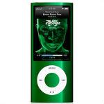 iPod nano MC068J/A グリーン (16GB)の画像