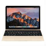 MacBook 12インチ 512GB ゴールド MLHF2J/Aの画像