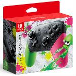 Nintendo Switch Proコントローラー スプラトゥーン2の画像