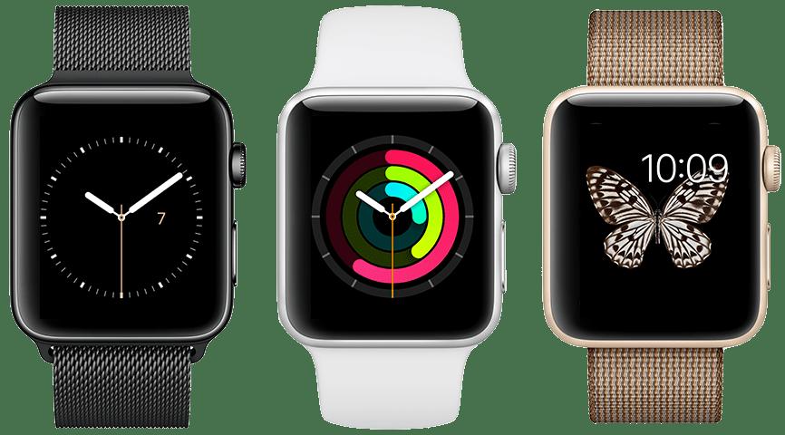話題のApple Watch!中古の買取価格はいくら?