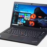 Lenovo  ThinkPad X390の画像