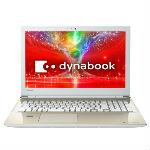 東芝 dynabook AZ65/EG 東芝Webオリジナルモデル PAZ65EG-BJGの画像