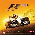 F1 2014 - PS3の画像