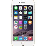 Apple au iPhone6 A1586 (MG492J/A) 16GB ゴールドの画像