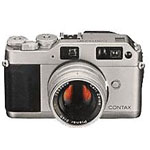 CONTAX(コンタックス) G1の画像