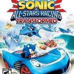 Sonic & All-Stars Racing Transformed (輸入版:北米) - PS Vit…の画像