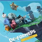 Deformers PS 4 デフォーマデフォーマプレイステーション4 ビデオゲーム北米英語版 [並行輸入品]の画像