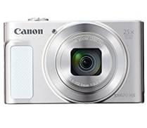【キャノン】コンデジカメラ「Power Shot SX620HS」を買取!