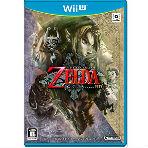 Wii U ゼルダの伝説 トワイライトプリンセス HDの画像
