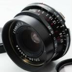 Voigtlander SC-SKOPAR 28mm F3.5 の画像