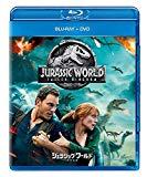 ジュラシックワールド/炎の王国 Blu-ray+DVDセットを買取しました!