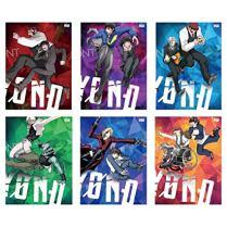 人気アニメ血界戦線BEYONDのDVD全巻セットを買取!