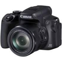 Canonの最新カメラ「PowerShot SX70 HS」を買取!