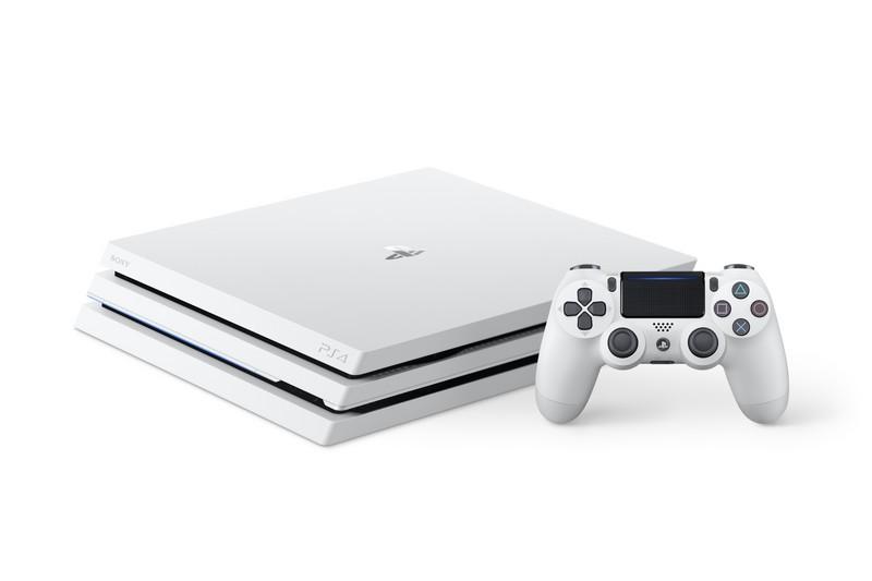 PS4 pro ゲーム機本体を売るなら買取アローズ