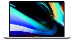 MacBook Pro 16 シルバー MVVM2J/A の画像
