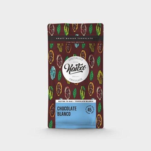 Café edición especial Chocolate blanco