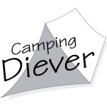 Camping Diever logo