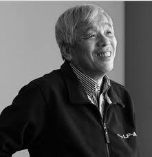 Godspeed, Naruse-san, we'll miss you.