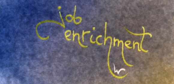 job enrichment