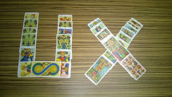 UX Tarot Spread
