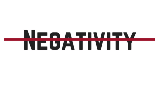 Negativity dragging you down? Tame it or get rid of it! Rv Talks