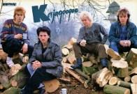 Kajagoogoo 1984 promo picture