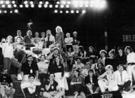 Kajagoogoo 1984 tour crew