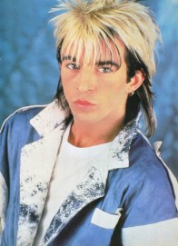 Limahl 1984 (2)