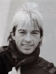 Limahl, 1984 (3)