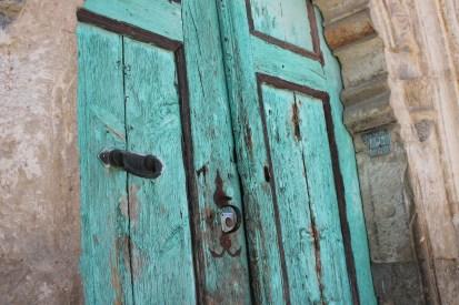 classic turkish door