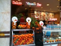 oranges galore!!