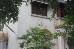 A classic Parsi Building