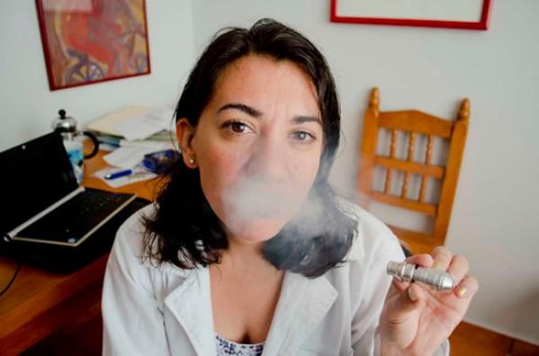 Estigmas de la marihuana