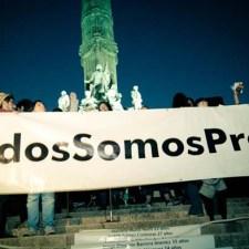 #TodosSomosPresos