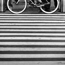Tras la pista de una bici robada