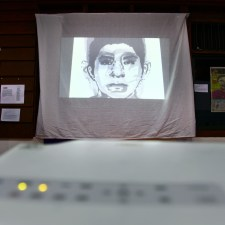 Arte para Ayotzinapa