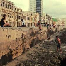 Fragmentos de La Habana