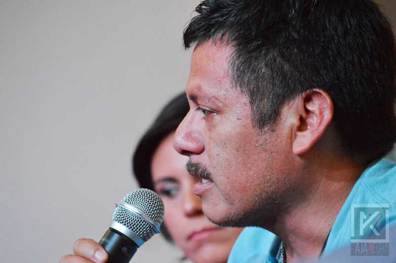 Clemente Rodríguez padre de Christian Rodríguez Telumbre.