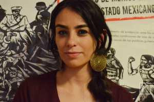 Diana Amador participó en la Coordinación editorial de La travesía de las tortugas